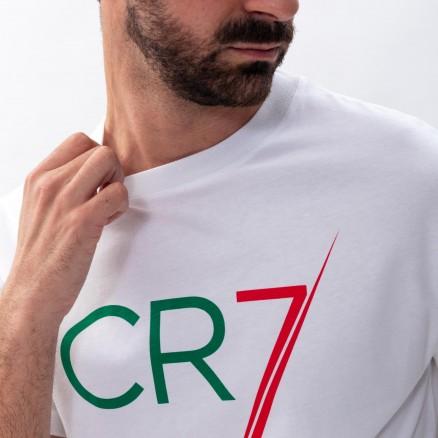 T-Shirt CR7 Museu