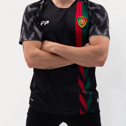 Maillot Força Portugal Pré-Match