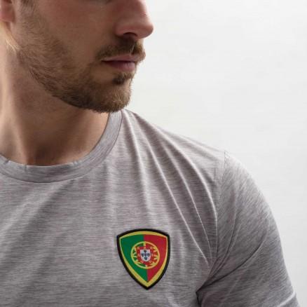 Força Portugal Warm-Up Shirt (original logo)
