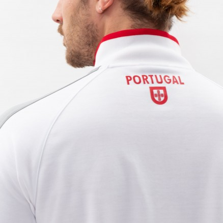 Força Portugal Game Jacket