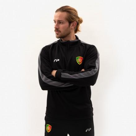 Sweatshirt Força Portugal Game