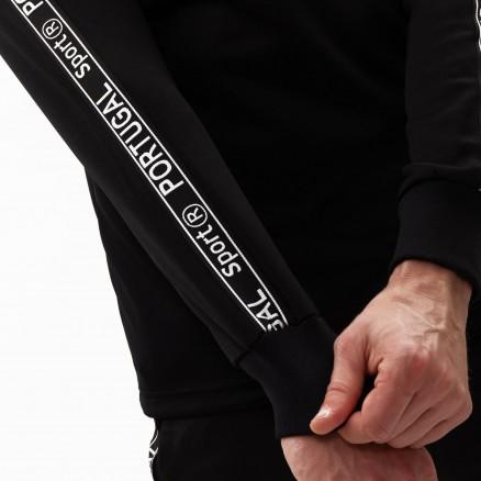 Força Portugal Tape Sweatshirt