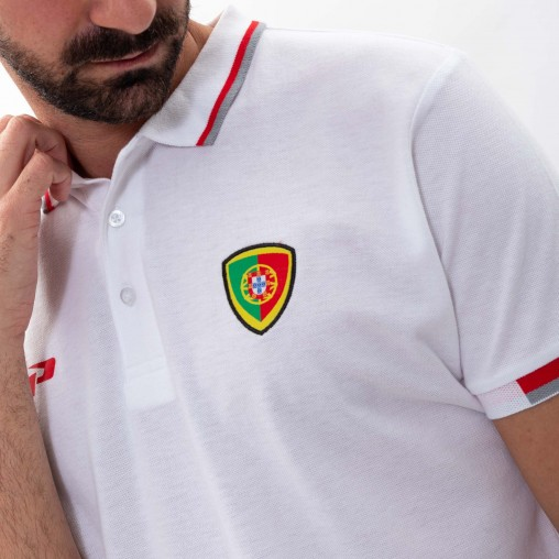 Força Portugal Classic Polo