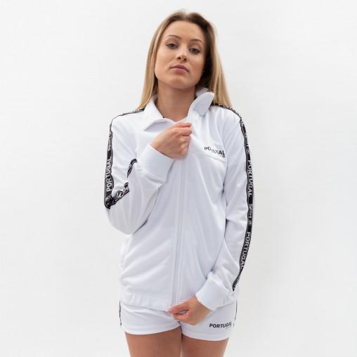 Força Portugal Tape Jacket