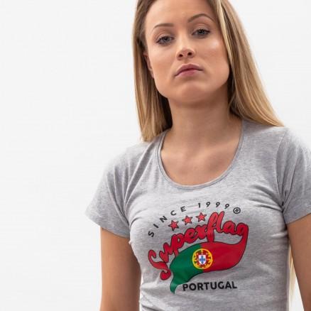 T-Shirt Força Portugal Superflag