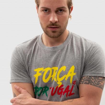 T-Shirt Força Portugal