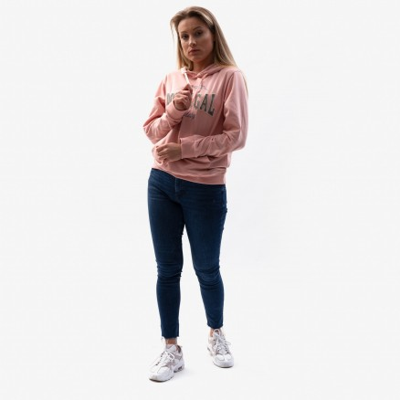 Sweatshirt com Capuz Força Portugal Authentic
