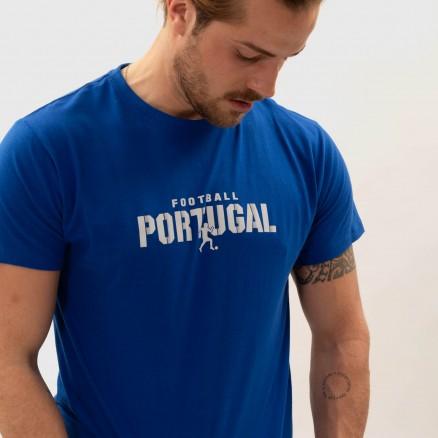 T-Shirt Força Portugal Player