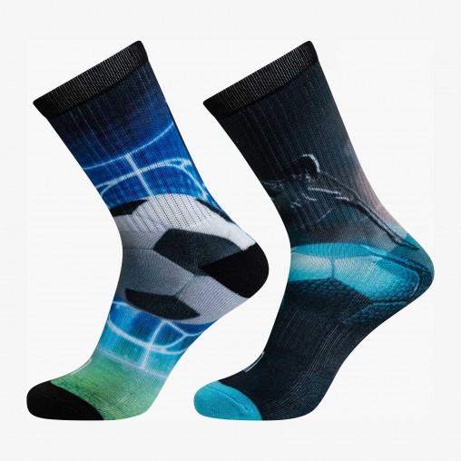 CR7 Socks (Pack of 2)