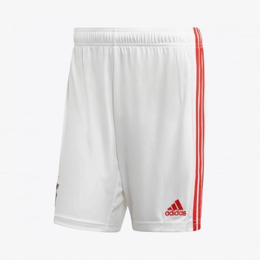 SL Benfica 2019/20 Shorts - Home