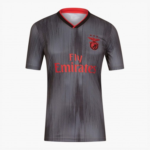 SL Benfica Official Replica Shirt 2019/20
