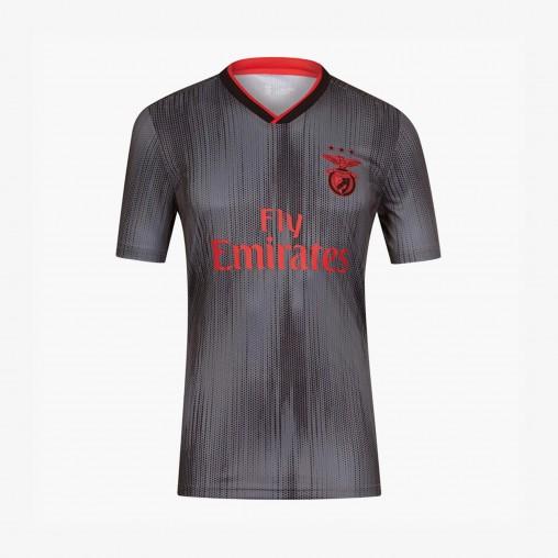 SL Benfica Official Replica Shirt 2019/20 JR
