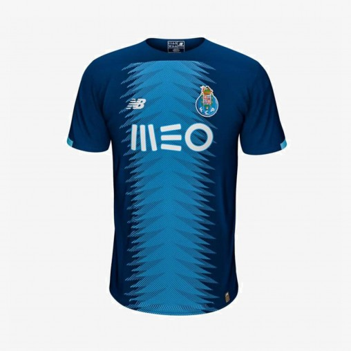 FC Porto 2019/20 Jersey JR  - Away