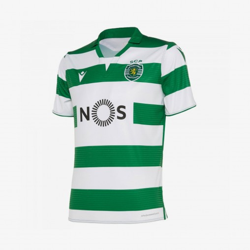 Sporting CP 2019/20 Jersey JR - Home