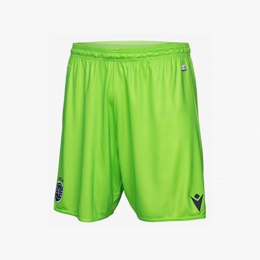 Sporting CP 2019/20 Shorts JR  - Away