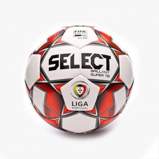 Ballon Select Brilliant Super - Liga NOS 2019/20
