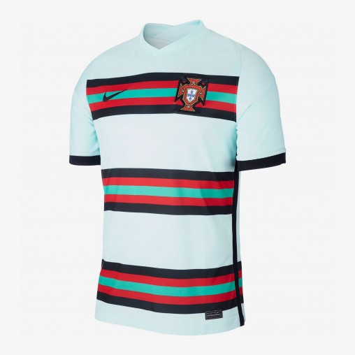 Portugal FPF 2020 Jersey - Away
