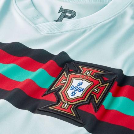 Camisola Portugal FPF 2020 - Alternativa