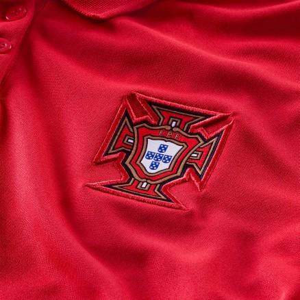 Maillot  Portugal FPF 2020 - Domicile