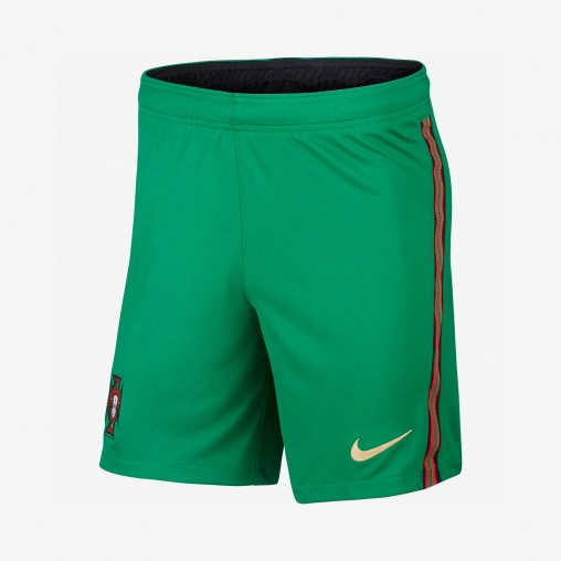 Portugal FPF 2020 Shorts - Home
