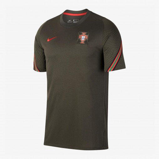 Portugal FPF 2020 Jersey - Training