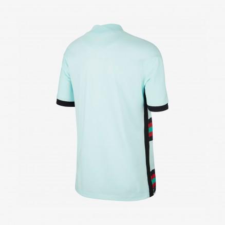 Portugal FPF 2020 Jersey JR - Away