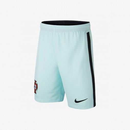Portugal FPF 2020 Shorts JR - Away