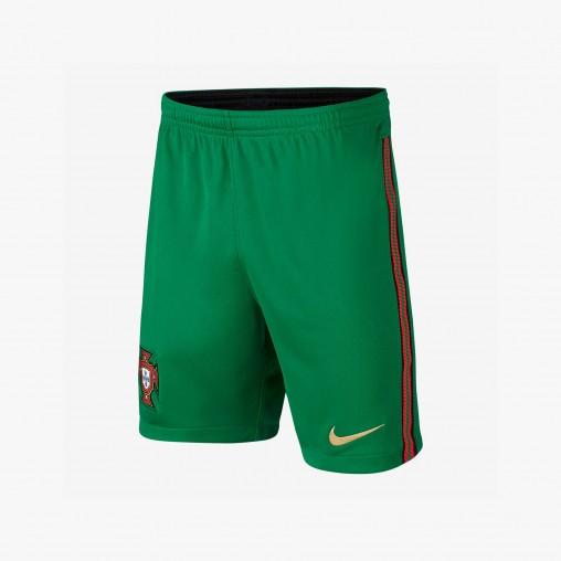 Portugal FPF 2020 Shorts JR - Home