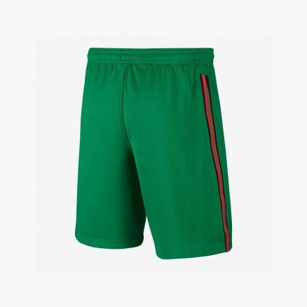 Shorts Portugal FPF JR 2020 - Domicile