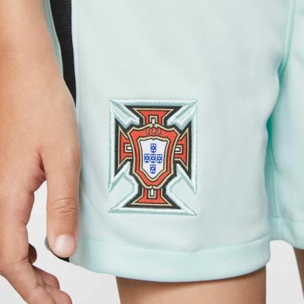 Kit Portugal FPF JR 2020 - Alternativo