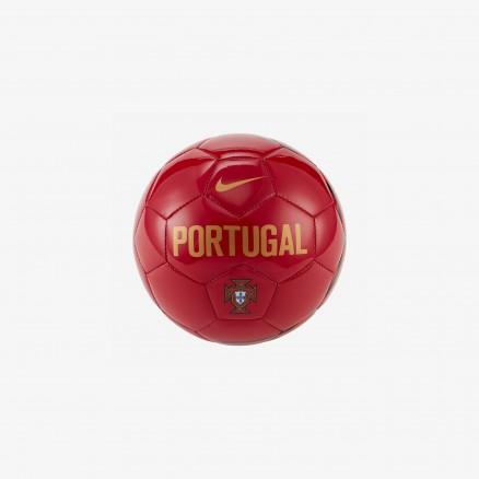 Mini Bola Portugal FPF Prestige