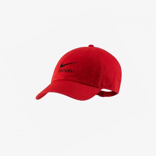 Portugal FPF Heritage86 Cap