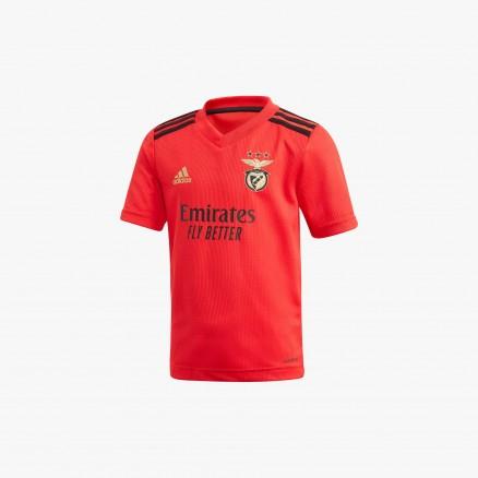 Mini Kit SL Benfica Kids 2020/21 - Principal