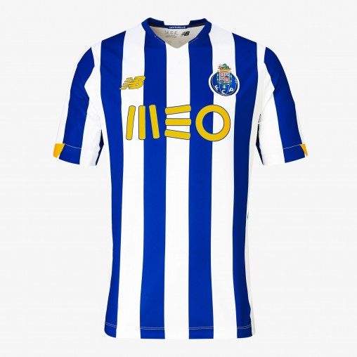 FC Porto 2020/21 Jersey  - Home