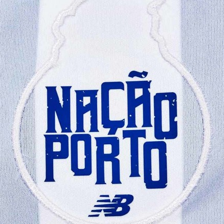 Camisola FC Porto 2020/21 - Principal