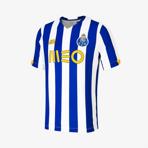 FC Porto 2020/21 Youth Jersey  - Home
