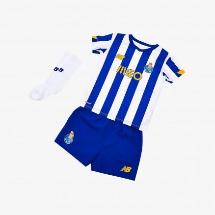FC Porto 2020/21 Kids Mini Kit  - Home