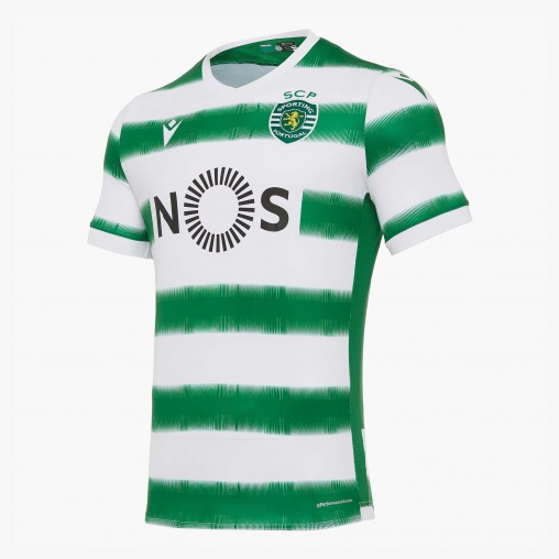 Sporting CP 2020/21 Jersey  - Home