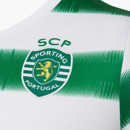 Maillot  Sporting CP 2020/21 - Domicile