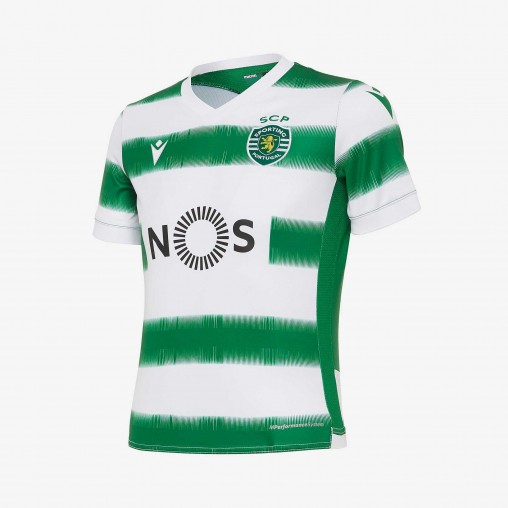 Sporting CP 2020/21 Jersey JR  - Home