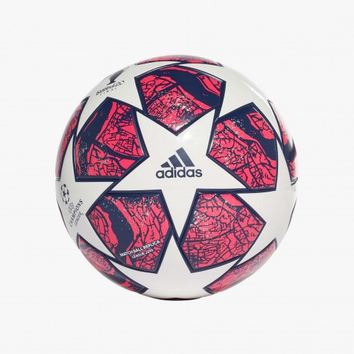 UCL Finale Istanbul Adidas Ball