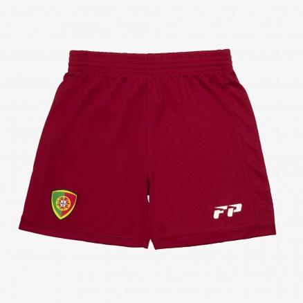 Força Portugal Football Shorts JR