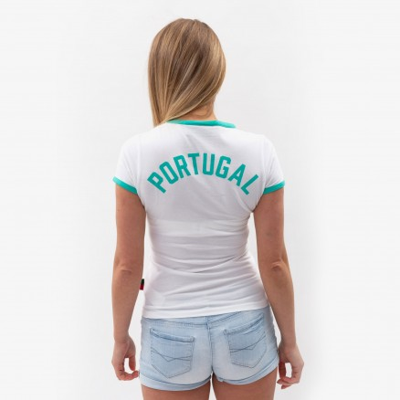T-shirt FPF Portugal