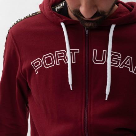 FPF Portugal Full Zip Hoodie