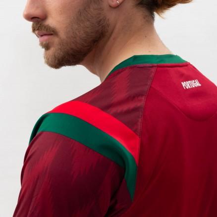 Força Portugal Pre-Match Shirt