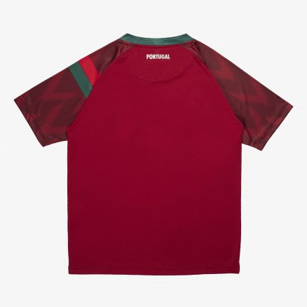 Força Portugal Pre-Match Shirt JR