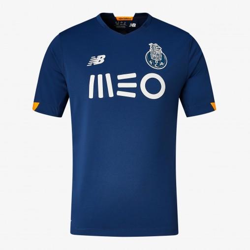 FC Porto 2020/21 Jersey  - Away
