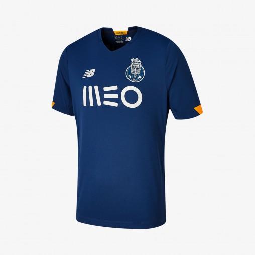 FC Porto 2020/21 Youth Jersey  - Away