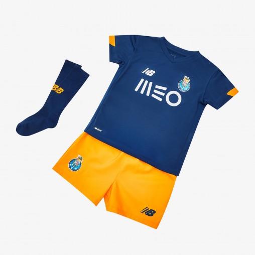 FC Porto 2020/21 Kids Mini Kit  - Away