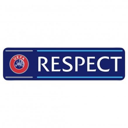 Badge UEFA Respect